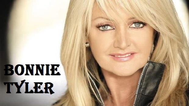 Bonnie Tyler официальный сайт