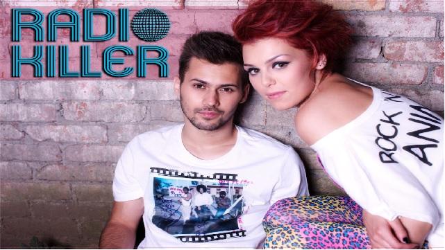 RADIO KILLER официальный сайт