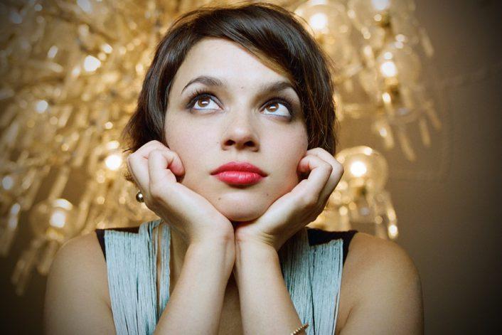 Norah Jones официальный сайт