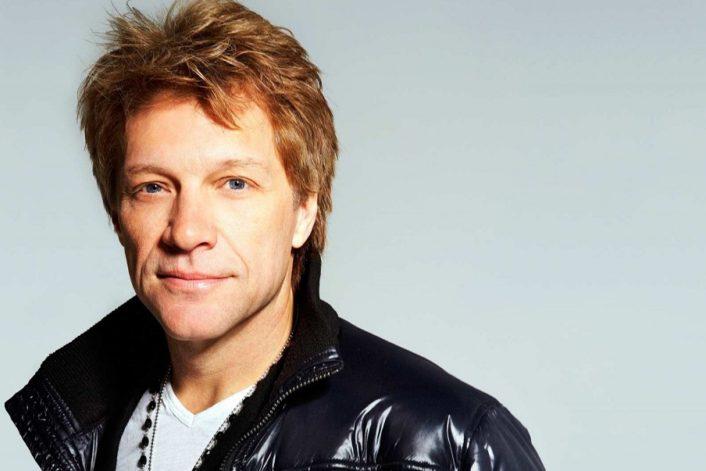 Bon Jovi официальный сайт