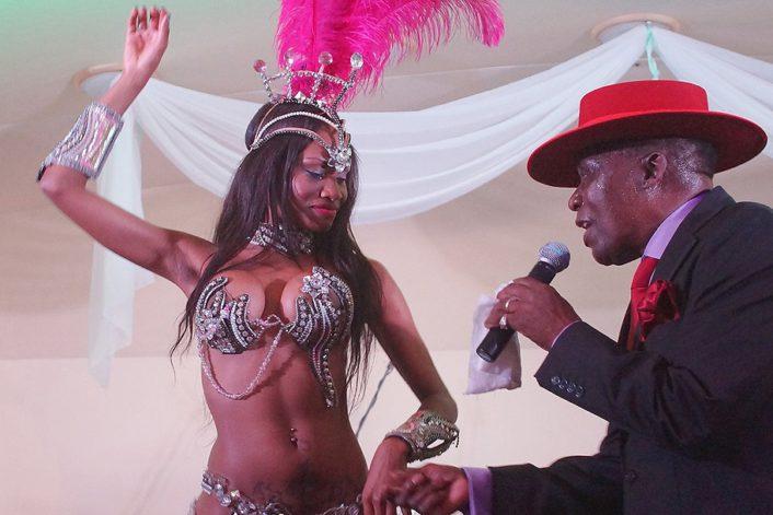 Afric Simone официальный сайт