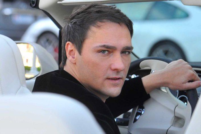 Urij Shatunov