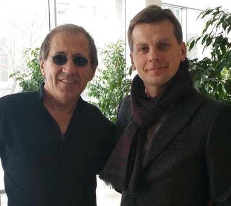 Adolfo Sebastiani & BnMusic 2018