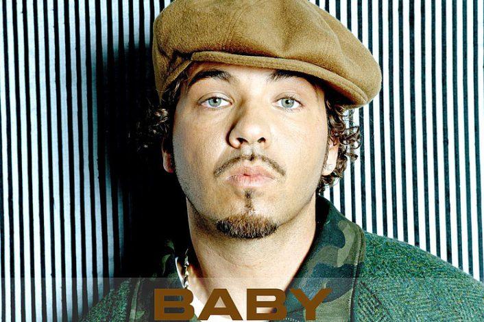 Страница Baby Bash на сайте официального агента в СНГ И Европе