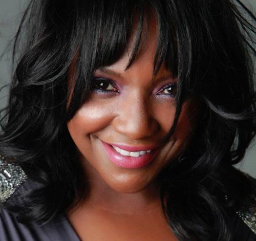 Заказать Angie Brown на корпоратив, свадьбу, День города в букинг-агентстве BnMusic