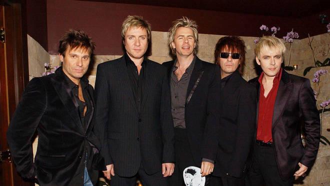 Пригласить Duran Duran на праздник без посредников