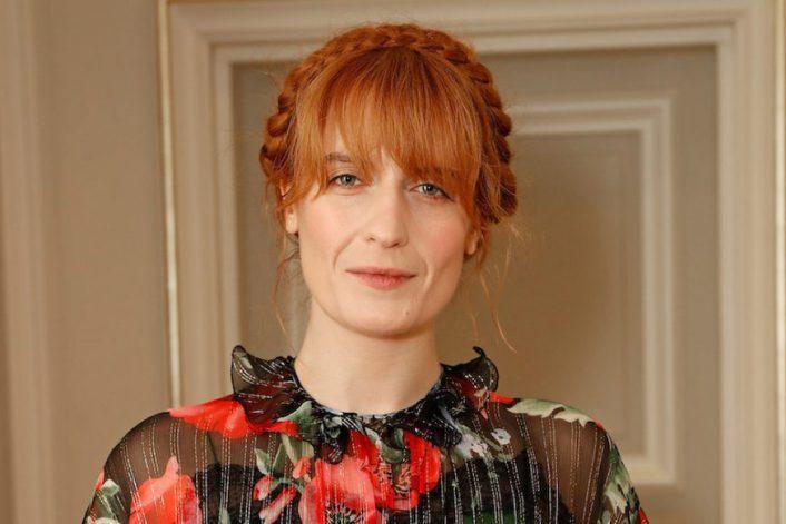 Пригласить Florence + The Machine на праздник без посредников