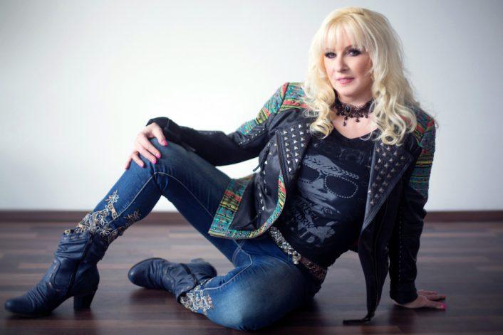 Страница Patty Ryan на сайте официального букинг-агента Bnmusic