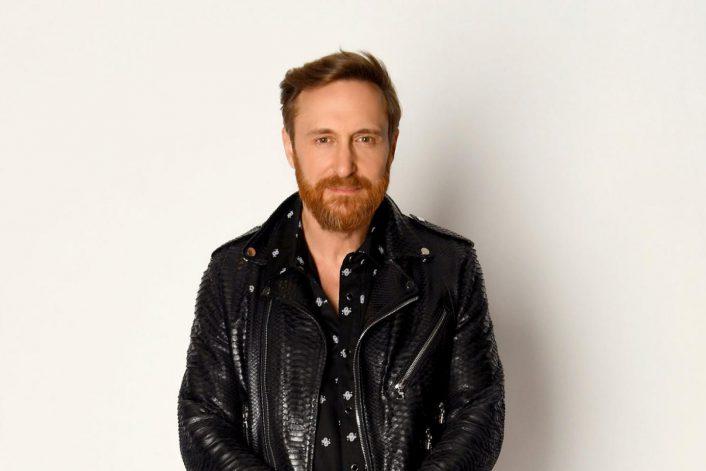 Заказать David Guetta в букинг-агентстве BnMusic