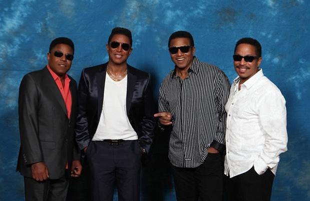 Заказать The Jacksons на корпоратив, свадьбу, День города в букинг-агентстве BnMusic