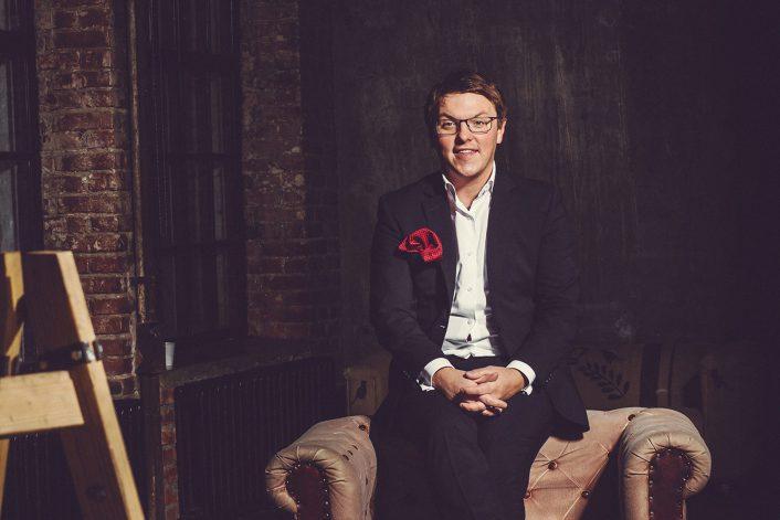 Заказать Романа Клячкина на корпоратив, свадьбу, День города в букинг-агентстве BnMusic