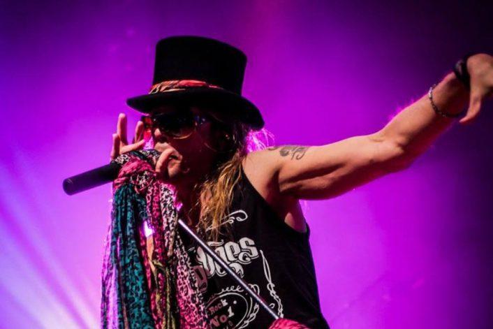 Заказать Aerosmith tribute на корпоратив, свадьбу, Новый год в BnMusic
