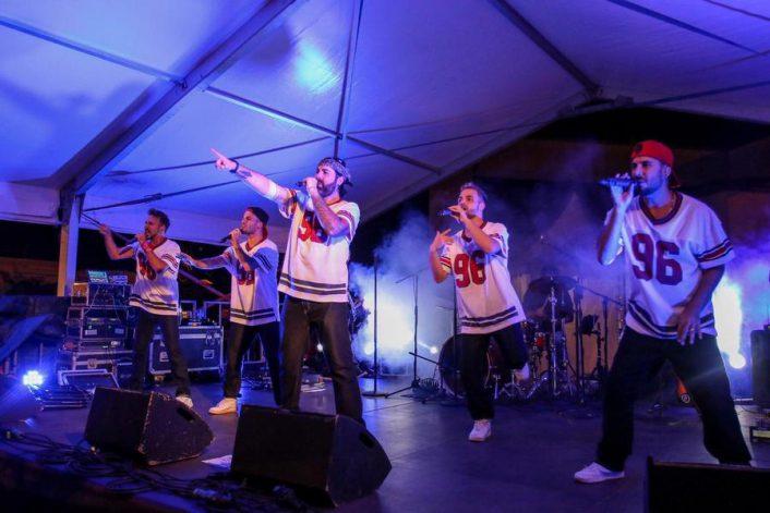Пригласить Backstreet Boys Tribute на праздник в букинг-агентстве BnMusic