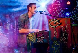 Coldplay Tribute