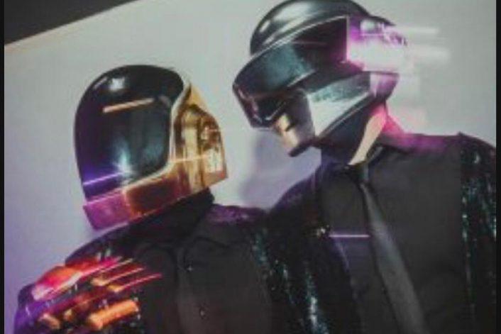 Заказать Daft Punk Tribute на праздник в букинг-агентстве BnMusic