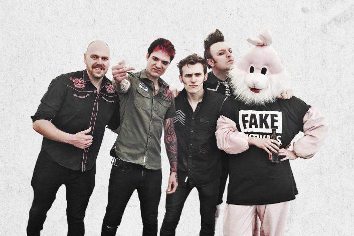 Пригласить Green Day tribute band на корпоратив, Новый год, городской праздник в BnMusic