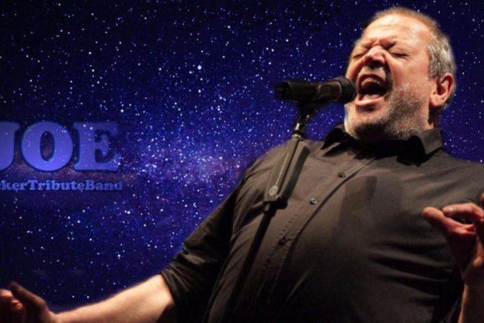 Пригласить Joe Cocker Tribute Show на праздник в букинг-агентстве BnMusic