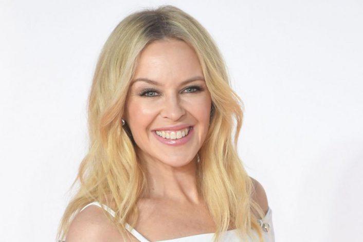 Пригласить Kylie Minogue на праздник без посредников