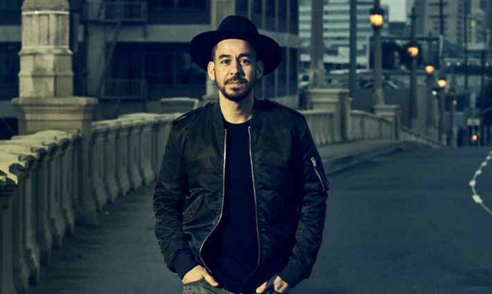 Заказать Mike Shinoda в букинг-агентстве BnMusic