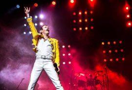 One Night of Queen (Queen tribute show)