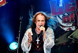 Ozzy Osbourne and Black Sabbat Tribute Show