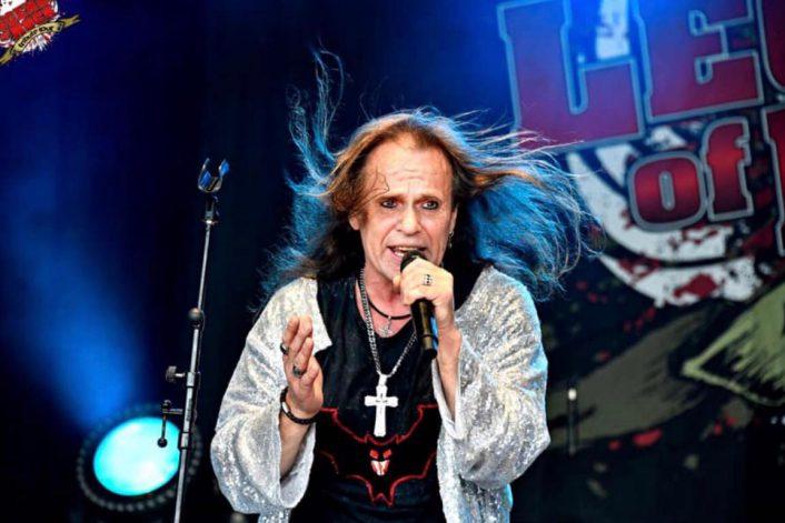 Заказать Ozzy Osbourne Tribute Show на праздник в BnMusic