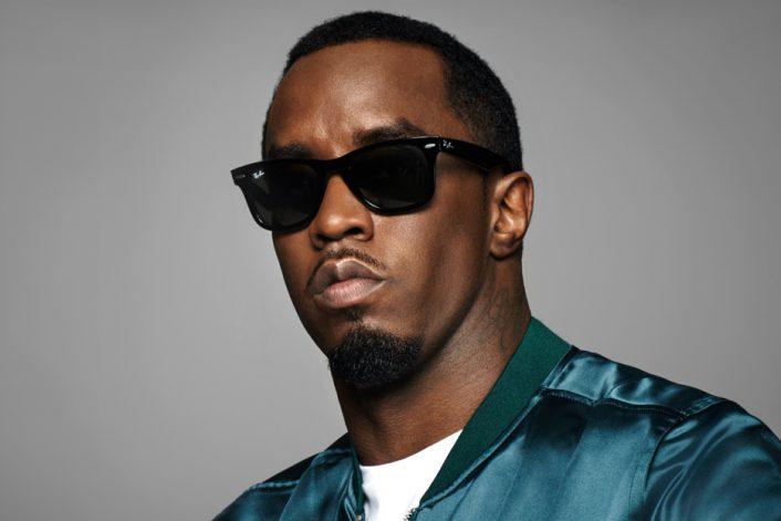 Заказать P Diddy в букинг-агентстве BnMusic