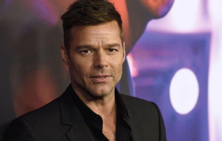 Заказать Ricky Martin в букинг-агентстве BnMusic