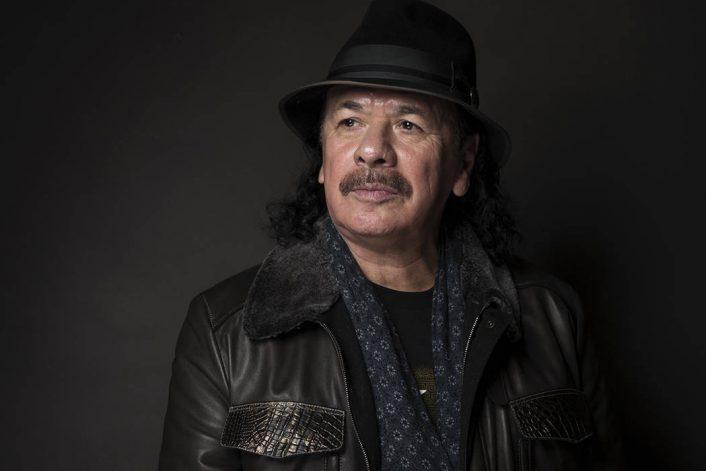 Пригласить Santana на праздник без посредников
