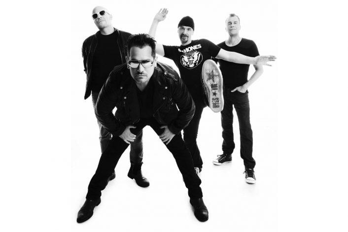 Заказать U2 Tribute на корпоратив, свадьбу, Новый год
