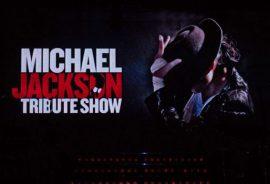 Michael Jackson Tribute show