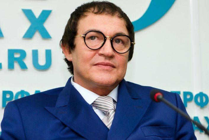 Пригласить Дмитрия Диброва на праздник без посредников