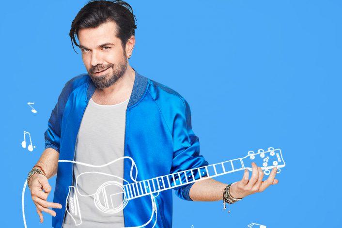 Заказать Kenan Doğulu на праздник в BnMusic