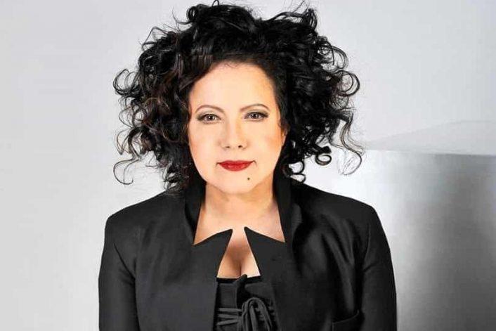 Страница Antonella Ruggiero на сайте официального букинг-агента Bnmusic