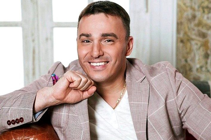 Андреев Кирилл - офицальный сайт агента. Заказать исполнителя на праздник