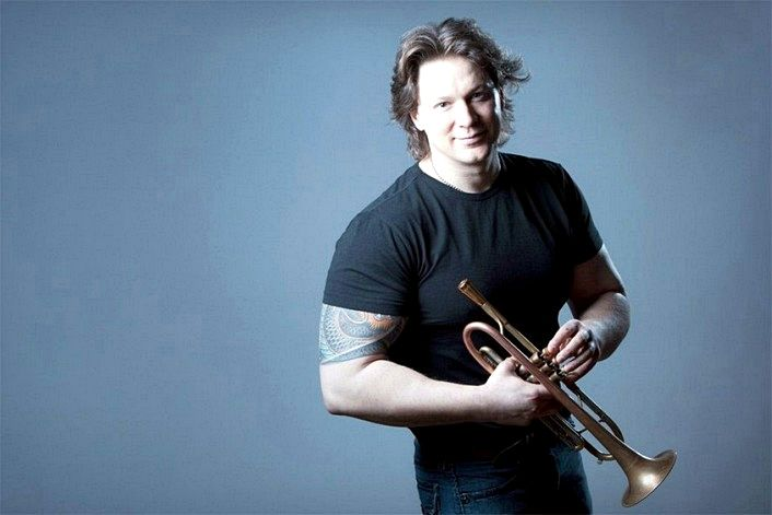 Эйленкриг Вадим (джаз-музыкант) - страница артиста на сайте официального агента для заказа на корпоратив