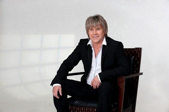 Глызин Алексей - страница артиста на сайте официального агента для заказа на корпоратив