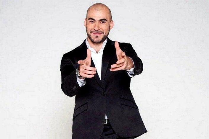 Каландадзе Вахтанг - страница артиста на сайте официального агента для заказа на корпоратив