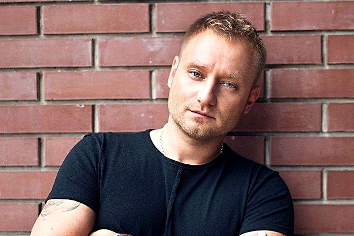 Хворостян Алексей - страница артиста на сайте официального агента для заказа на корпоратив