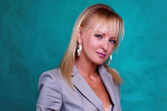 Лазарева Светлана | Пригласить звезду на корпоратив