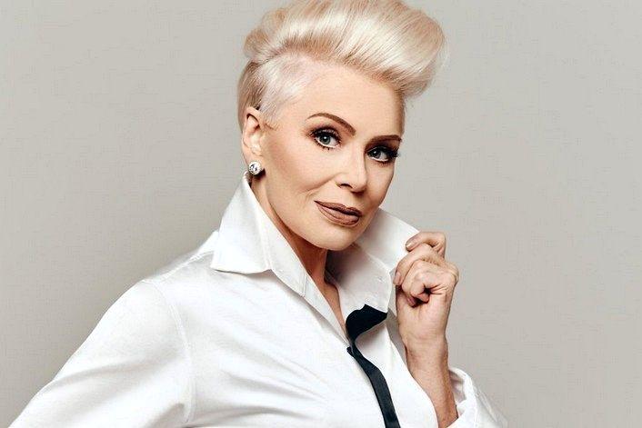 Понаровская Ирина - страница артиста на сайте официального агента для заказа на корпоратив