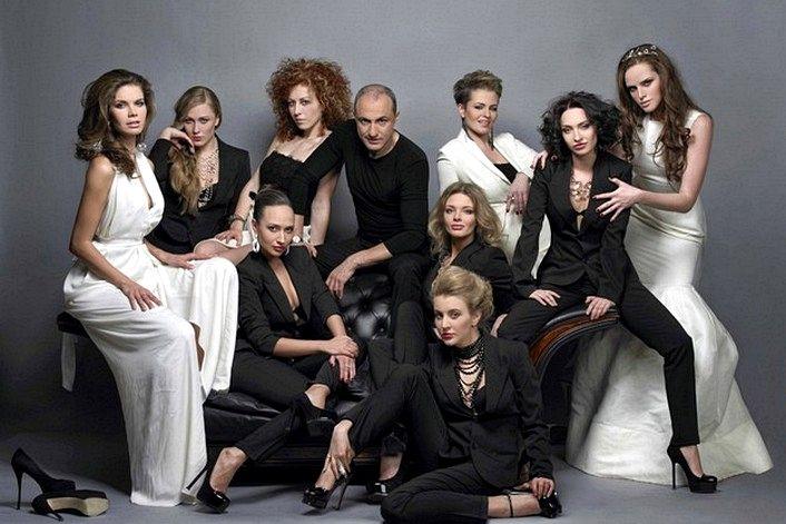 Группа Сопрано-10 - офицальный сайт агента. Заказать выступление на праздник
