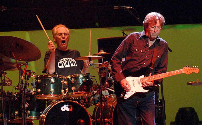 Страница Eric Clapton tribute на сайте официального букинг-агента Bnmusic