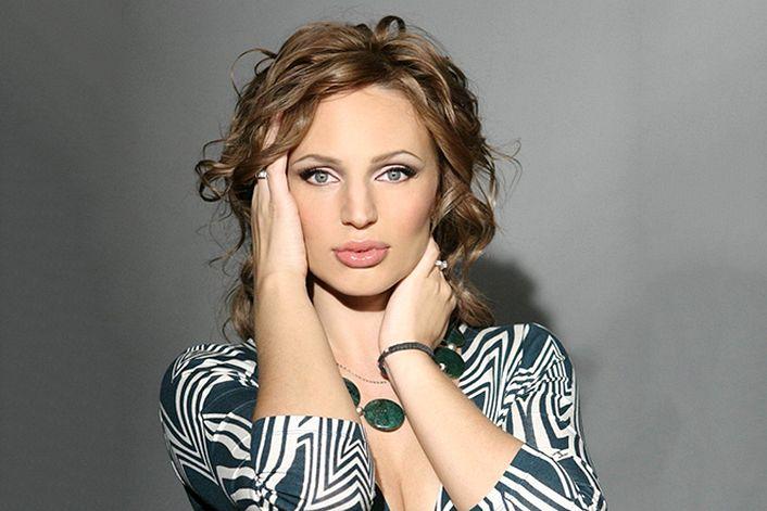 Алла Довлатова (Русское Радио) - организуем концерт без посредников и переплат