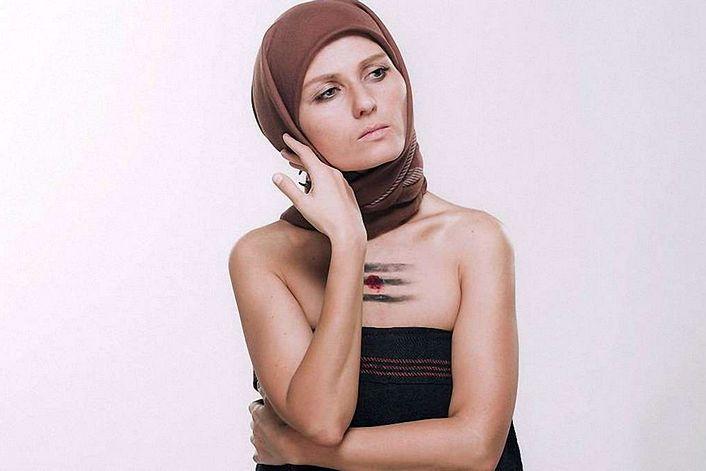 Катя Chilly - пригласить на праздник в букинг-агентстве BnMusic