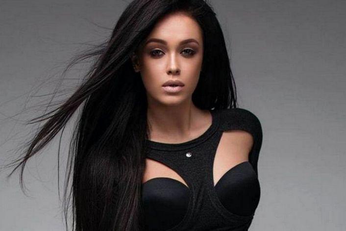 Мария Яремчук - страница на официальном сайте агента