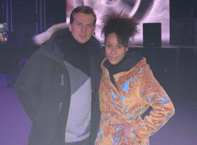 Oceana в Алматы с выступлением