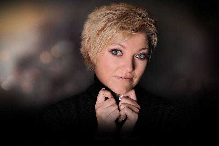 Оксана Пекун - заказать концерт в BnMusic