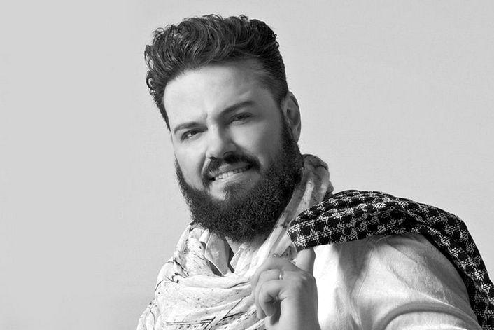 Роман Руссу - пригласить на праздник в букинг-агентстве BnMusic