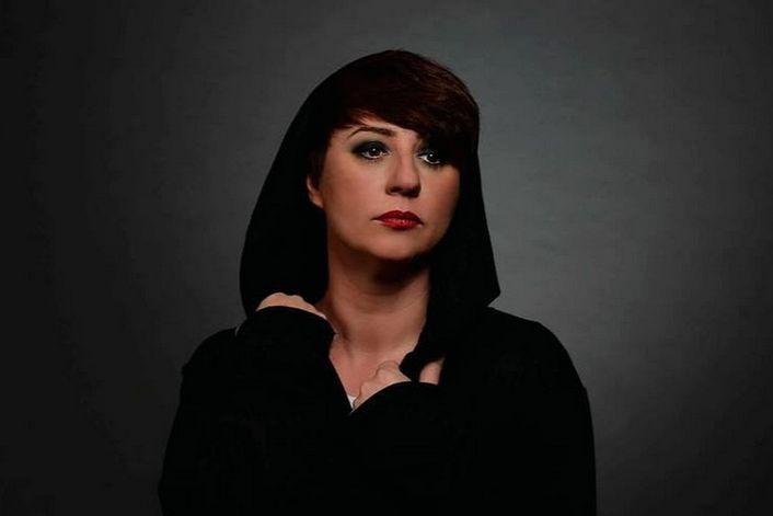 Соня Сотник - пригласить на праздник в букинг-агентстве BnMusic